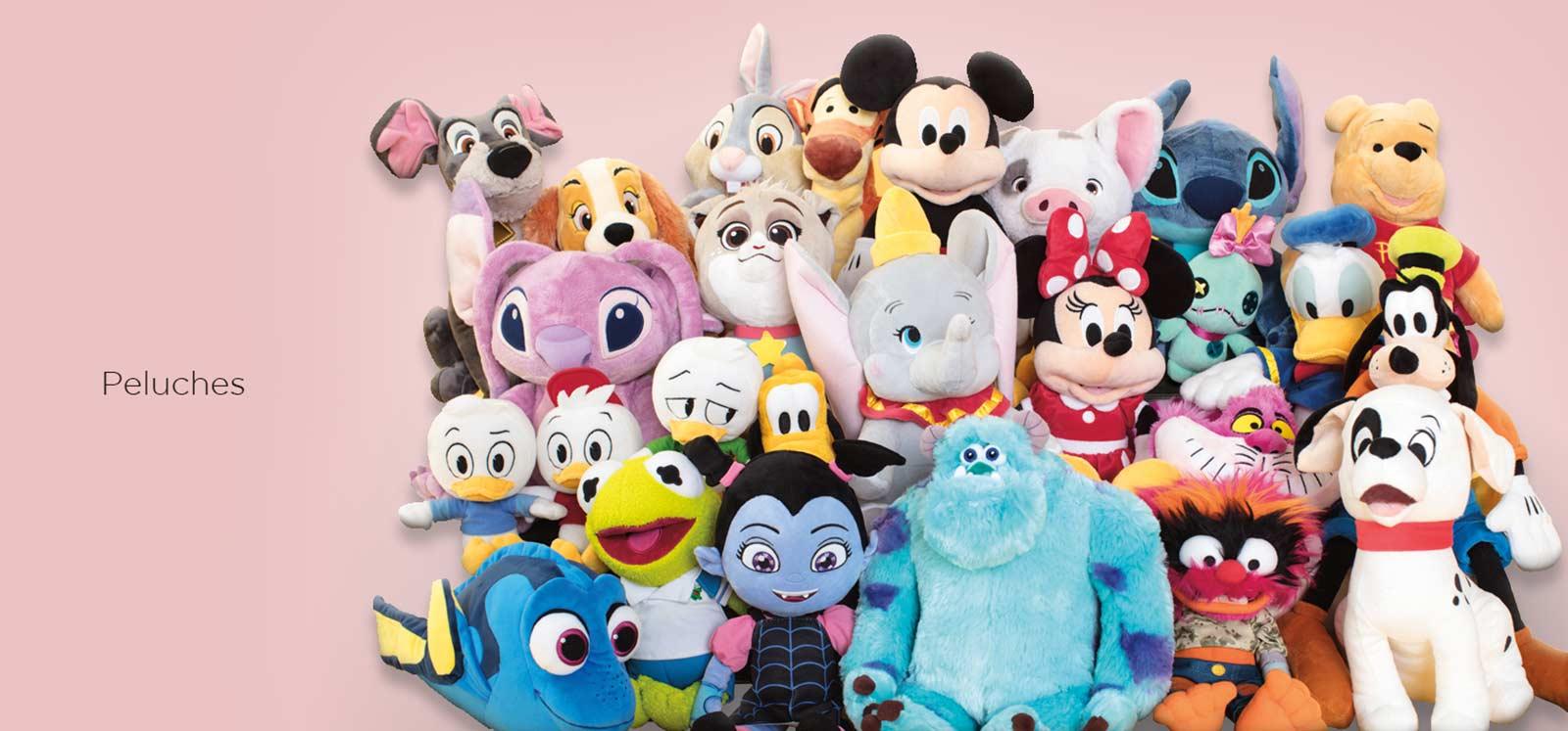 Disney Collection en Liverpool