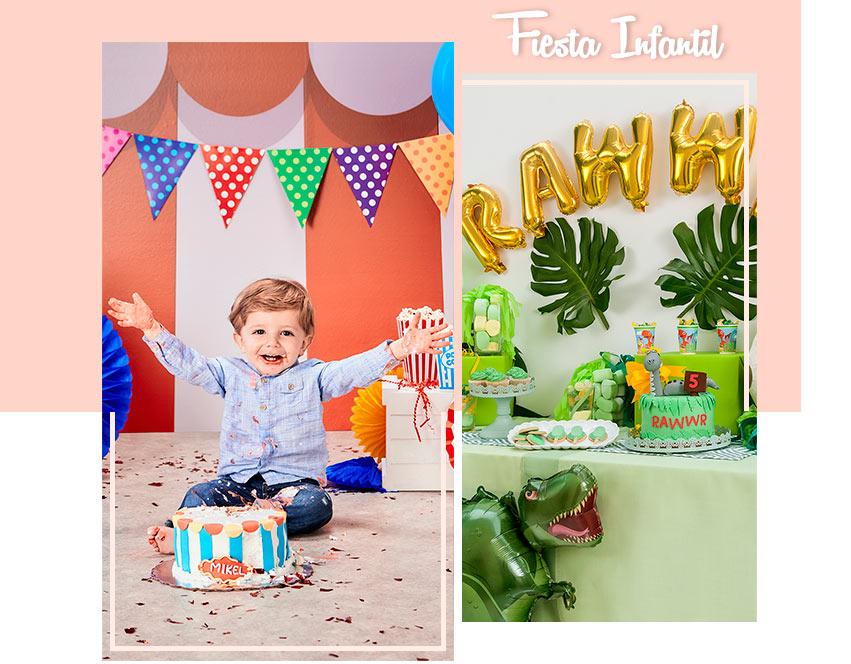 La Mesa de Regalos se renueva para ti | Fiesta Infantil